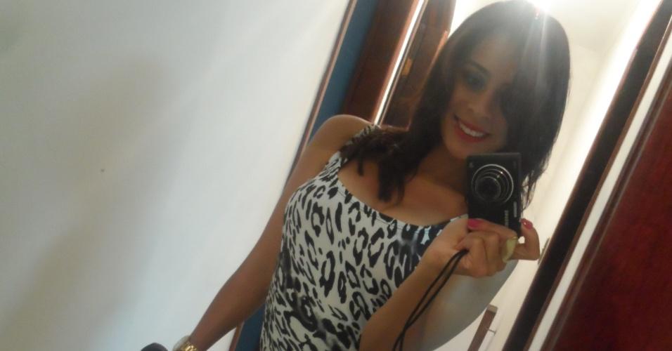 Tania Ribeiro, de Guarulhos (SP)