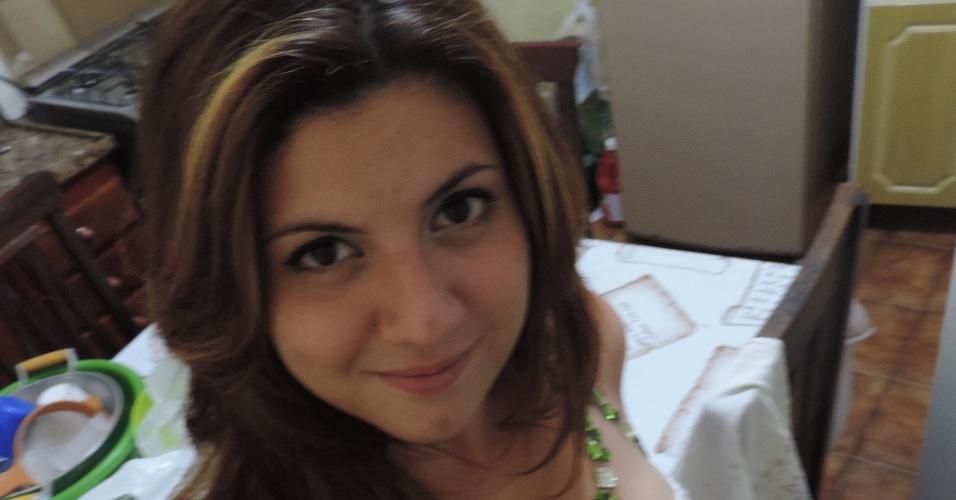 Thamires Katharine, de Carapicuiba (SP)