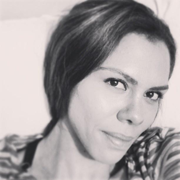 A usuária do Instagram @danielaglorias contribuiu com sua foto para o BOL Selfies