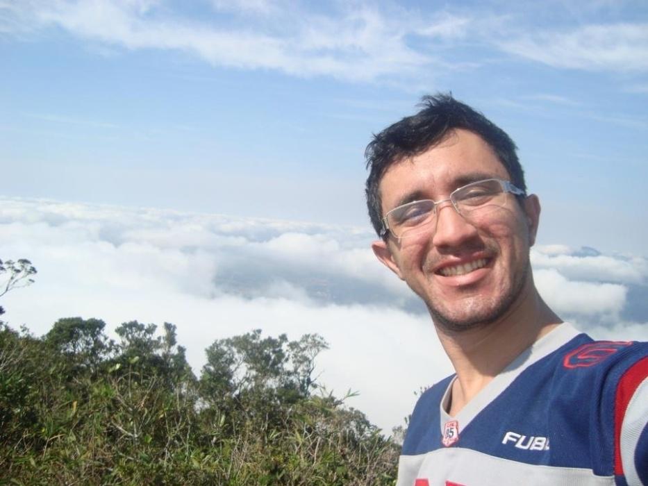 Adriano Fernandes, de Porto Franco (MA)