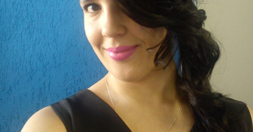 Andresa Marques, de São Paulo (SP)