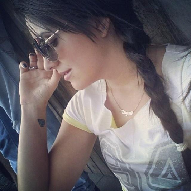 @daynhaa participa do BOL Selfies