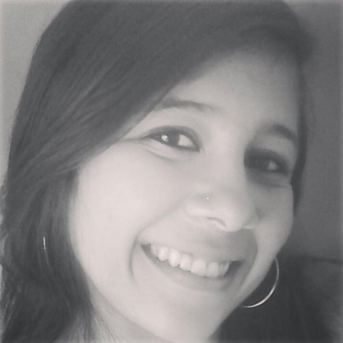 Juliana Mércia, de Salvador (BA)