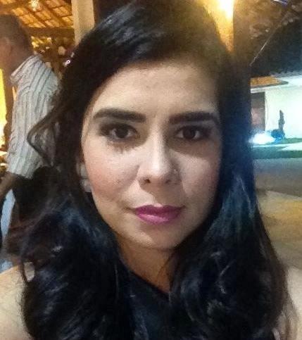 Patricia Cipriano, de Linhares (Es)