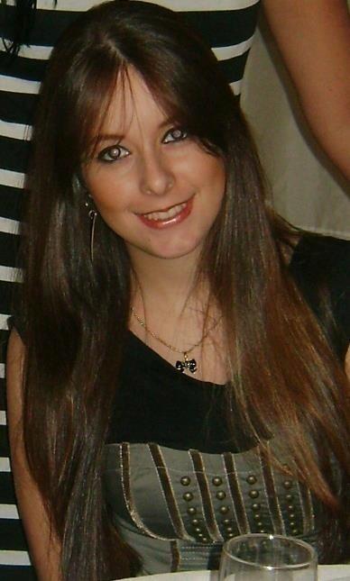 Patricia Schmitt, de Florianópolis (SC)