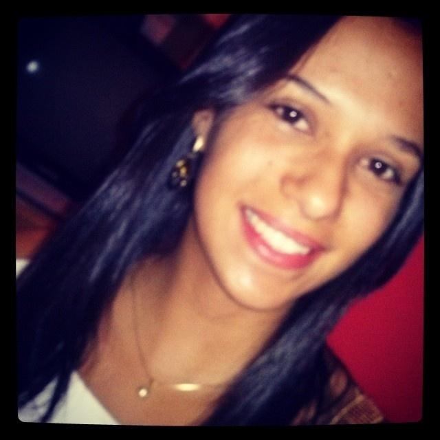 Pelo Instagram, a usuária @andreasouzalira manda sua selfie