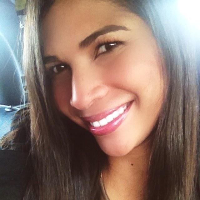 Pelo Instagram, a usuária @carolsnog manda sua selfie