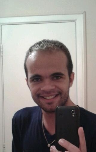 Sandro Ricardo Martins Pereira, de Suzano (SP)