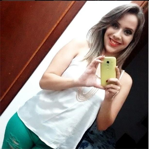 Taina Tiago Leandro, de Passos (MG)