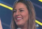 """""""Será que alguém vai querer me ver nua?"""", diz Princy, 4ª eliminada do """"BBB"""" - Reprodução/TV Globo"""