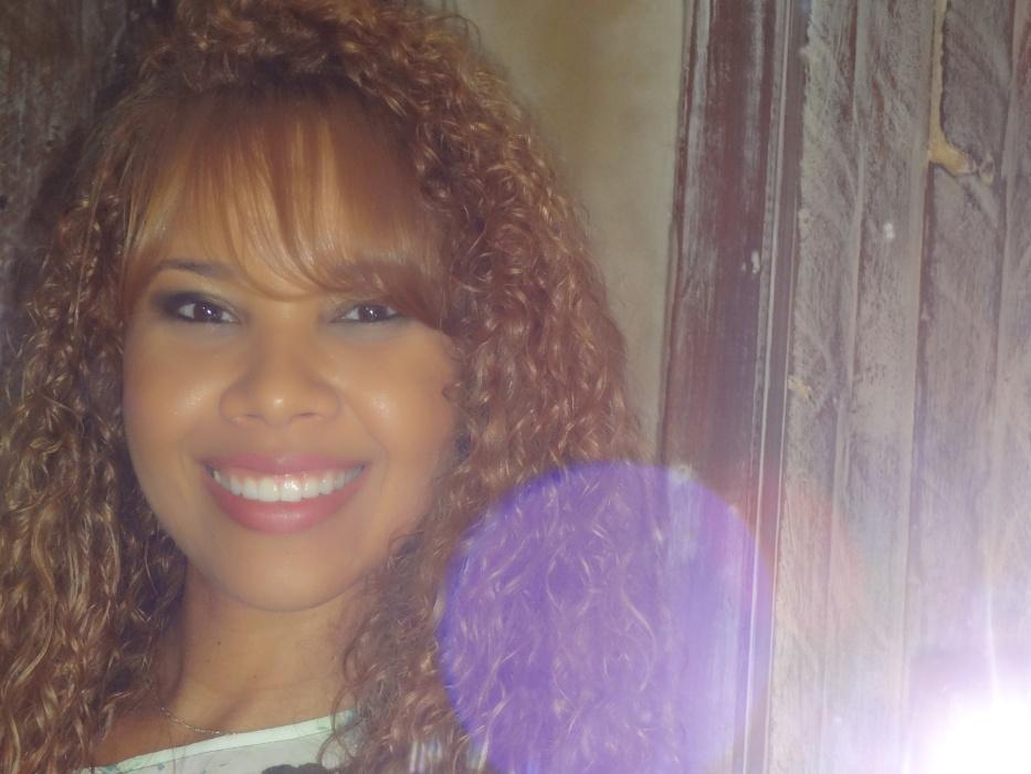 Catia Neri, de Salvador (BA)