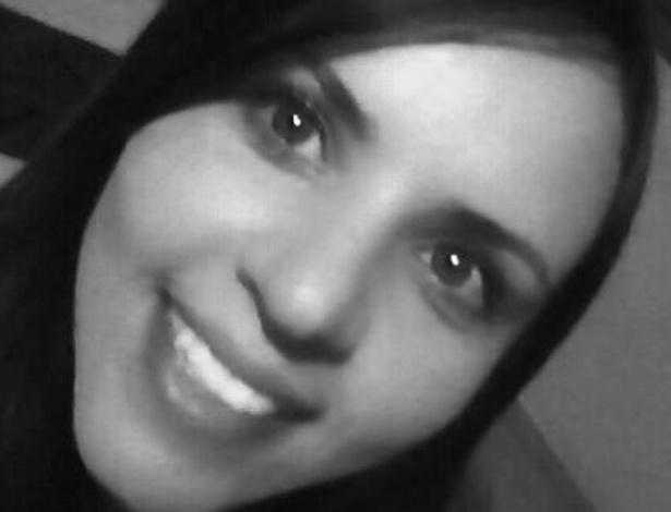 Giovanna Cerqueira, de Americana (SP)