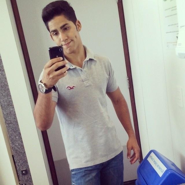 Maciel Nery de Aguiar, de Brasília (DF)