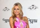 Paris Hilton chega ao Brasil para aniversário; veja os pedidos da socialite - AKM / Splash