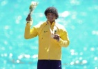 Brasil conquista quatro medalhas na 1ª etapa da Copa do Mundo de Canoagem - Inovafoto/COB
