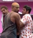 Montagem BOL /Reprodução TV Globo