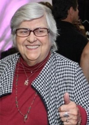 """Hilda Rebello, aos 91 anos, estará em """"Haja Coração"""" - FotoRioNews, AgNews"""
