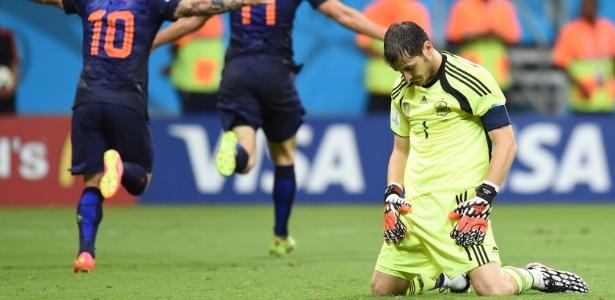 Espanha x Holanda (13.jun.2014) - BOL Fotos - BOL Fotos 98e9c46d72e01