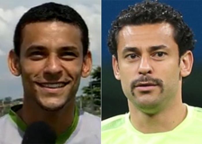Fred iniciou sua carreira no futebol profissional em 2003 no time América Mineiro após passar pelas categorias de base. Aos 30 anos, Frederico Chaves Guedes virou um dos galãs da seleção brasileira