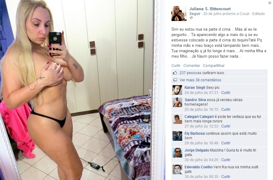 Message Miss boa vista nude think, that