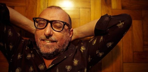 O jornalista e escritor Xico Sá participa nesta terça-feira da Bienal Internacional do Livro de São Paulo - Daniel Marenco/Folhapress