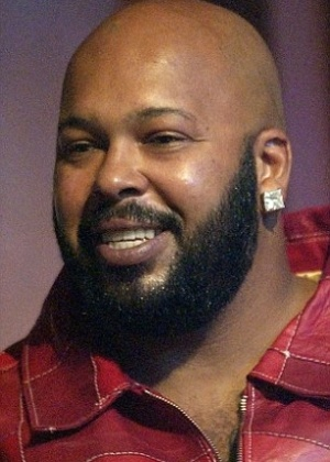 24.ago.2014 - Empresário do rap Suge Knight foi ferido por tiros em festa do rapper Chris Brown - Reprodução