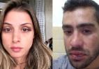 Bailarina acusa ex-BBB Yuri de agressão e diz que poderia ter morrido - Reprodução/Instagram