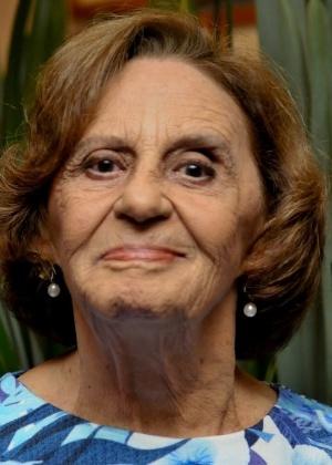 Laura Cardoso será mãe do personagem de Rafael Cardoso na próxima novela das seis - Fábio Guinalz / Fotoarena