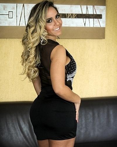 Renata Frisson (Mulher Melao)