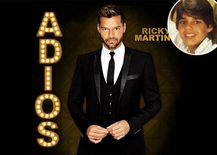 """Ricky Martin é o ex-menudo mais popular internacionalmente, tendo vendido mais de 60 milhões de discos em três décadas de carreira. O cantor, que fez parte da banda de 1984 à 1989 após substituir outro Ricky, o Melendez, estourou nos anos 1990 com álbuns como """"A Medio Vivir"""" (1995) e """"Vuelve"""" (1998) --este último, inclusive, lhe rendeu o Grammy de melhor artista pop latino. Já estabeleceu parcerias com artistas como Christina Aguilera e Janet Jackson. Em 2008 virou pai dos gêmeos Matteo e Valentino após recorrer à barriga de aluguel, e em 2010, após anos de especulação dos fãs, assumiu publicamente sua homossexualidade. Esta semana, lançou seu novo single, a dançante """"Adios"""""""
