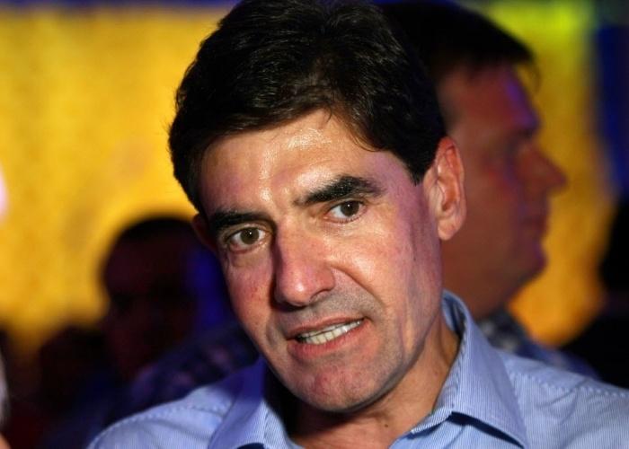 Duarte Nogueira, do PSDB, teve 254.051 votos (1,21% dos votos  válidos)