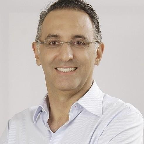 Eduardo Cury, do PSDB, teve 185.638 votos (0,88% válidos)