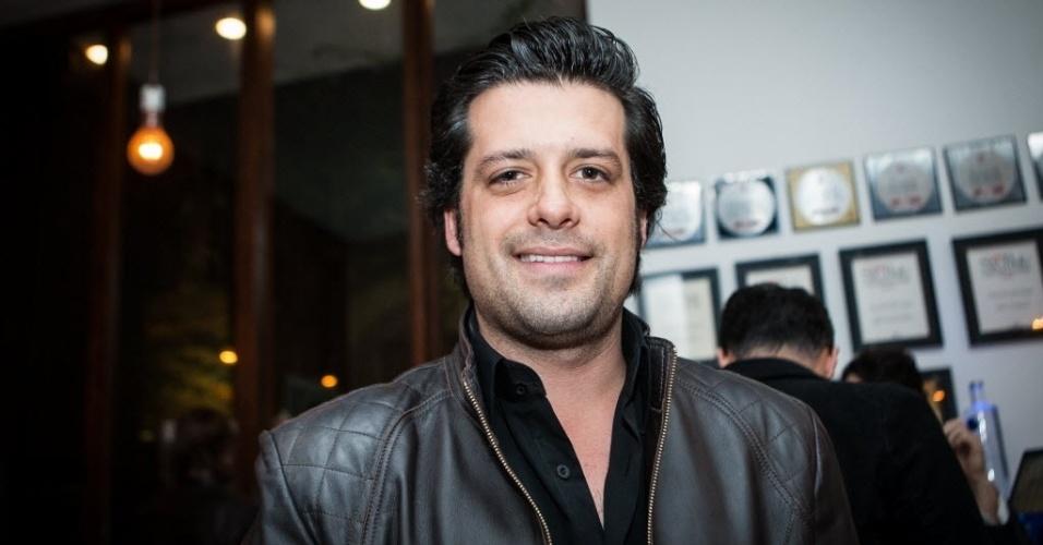 Guilherme Mussi, do PP (Partido Progressista), teve 156.297 votos (0,74% dos votos válidos)