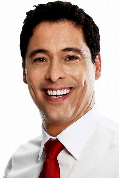Marcio Alvino, do PR, teve 179.950 votos (0,86% válidos)