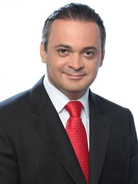 Roberto de Lucena, do PV, teve 67.191 votos (0,32% dos votos válidos)