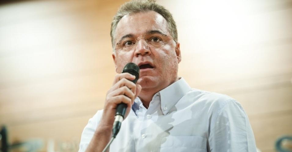 Samuel Moreira, do PSDB, teve 227.210 votos (1,08% dos votos válidos)