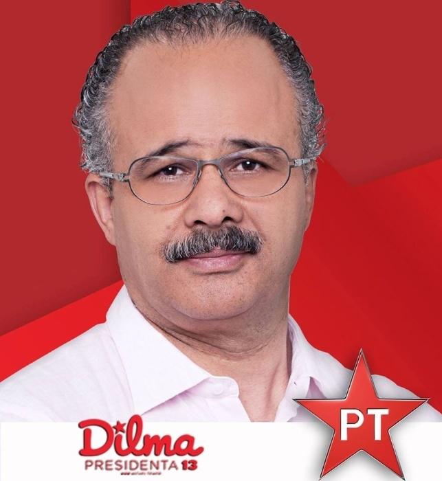 Vicente Cândido, do PT, teve 117.652 votos (0,56% dos votos válidos)
