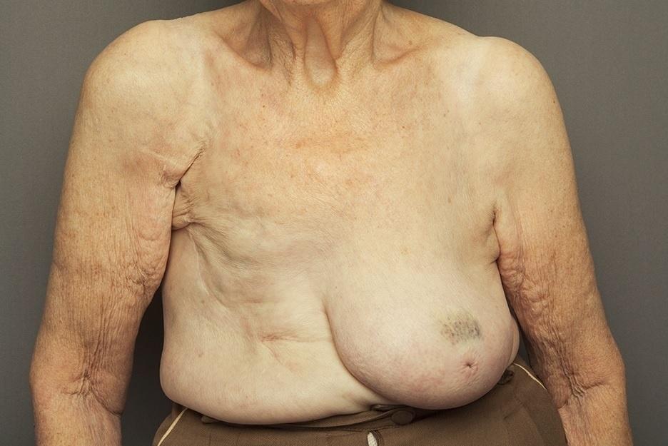 9.out.2014 - A fotógrafa britânica Laura Dodsworth resolveu criar um ensaio chamado
