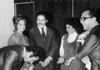Veja a trajetória de Marisa Letícia, mulher de Lula - Reprodução