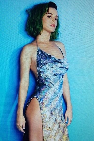 36º lugar - Katy Perry