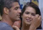 """Marlos e Débora continuarão o namoro fora do confinamento de """"A Fazenda 7""""? - Reprodução/Rede Record"""