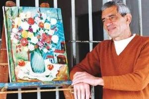 Francisco Costa Rocha, o Chico Picadinho, em foto de arquivo