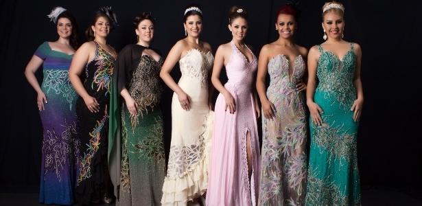 vestido de formatura modelos