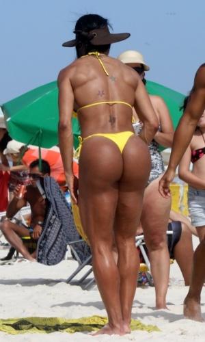 4a72a44a1 Famosos aproveitam o verão na praia e na piscina - BOL Fotos - BOL Fotos