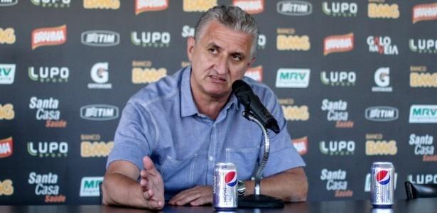Após Lucas Pratto, diretor de futebol Eduardo Maluf deve acertar segundo reforço do Galo