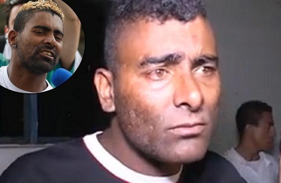 """15.jan.2015 - O ex-humorista Zina deixou o centro de detenção provisória de Pinheiros, na zona oeste de SP, onde estava preso há mais de três meses, e foi transferido para uma uma clínica de reabilitação no interior do Estado. Ele havia sido detido por violência e uso de drogas. """"Ele está nervoso, relutante, mas a nossa intenção é reabilitar o Zina"""", disse o advogado José Beraldo durante entrevista ao programa """"Balanço Geral"""", da Record. Zina foi transferido para um clínica de reabilitação para usuários de drogas, onde fará um programa de desintoxicação e tratamento psicológico. O ex-humorista ficou conhecido ao participar do """"Pânico"""" - na época, na Rede TV! -, entre os anos de 2009 e 2010."""