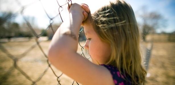 Coy Mathis, na foto aos 7 anos de idade, é tema de um documentário nos EUA
