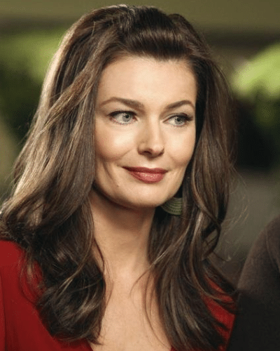 23.mar.2015 - Paulina Porizkova, 9 de abril