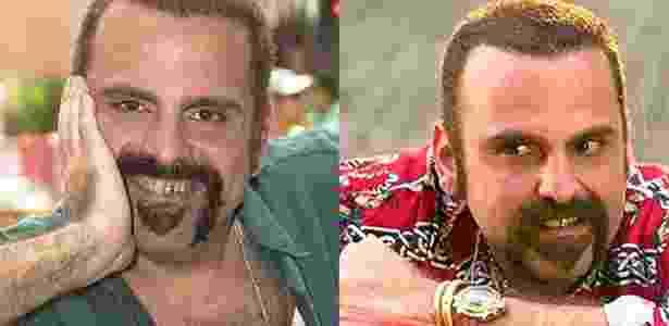 Karan fez sucesso em novelas da TV Globo, como ?América? (2005) - a última que participou -, ?O Clone? (2001), ?Perigosas Peruas? (1992) e outras - Reproddução