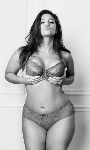 a187e1705 Só de lingerie